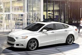picture ford fusion 2016 ford fusion overview cars com