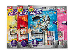 amazon com crayola color alive action coloring pages skylanders