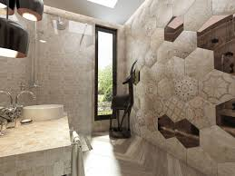3d bathroom italian ceramic tiles cgtrader