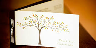 how to make your own wedding programs wedding lush