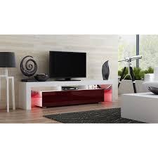 Living Room Furniture Tv Cabinet 200 Width Modern Tv Stand Concept Muebles