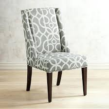 dining chairs modern grey dining room sets gray leather chair