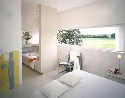 schlafzimmer mit bad bad und schlafzimmer kombiniert bild 8 schöner wohnen
