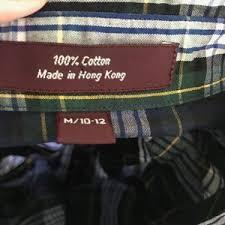 what is tartan plaid nordstrom other tartan plaid button down dress shirt poshmark