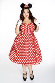 Plus Size Bedroom Costume Plus Size Halloween Costume Minnie Mouse Halloween Pinterest