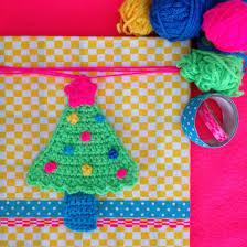 crochet christmas tree studio hip en stip crochet work by