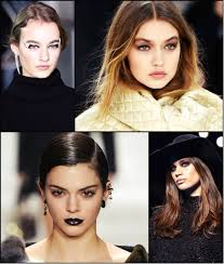 runways pfw fall 2016 best hairstyles hairstyles 2017 hair