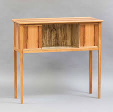 Student Desk Woodworking Plans by Student Projects College Of The Redwoods Fine Furniture