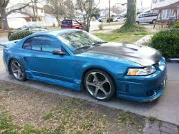 2000 ford mustang parts find used 2000 ford mustang gt many after market parts low
