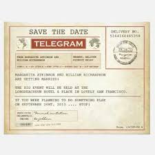 Telegram Wedding Invitation 9 Best Telegram Template Images On Pinterest Alternate History