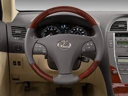 2007 lexus es 350 white 2007 lexus es350 steering wheel interior photo automotive com