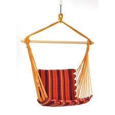 chaise suspendu fauteuil suspendu elltex belize vulcano achat vente hamac