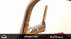 Kohler Evoke Kitchen Faucet by Kohler Elate Kitchen Faucet Detrit Us