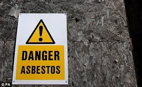Asbestos Popcorn Ceiling Danger by The Great Asbestos Hysteria How One Man Claims The Bbc
