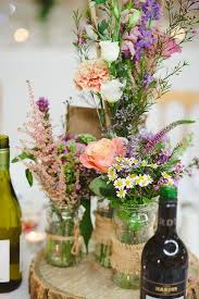 Country Centerpiece Ideas by Best 25 Table Centre Pieces Ideas On Pinterest Table
