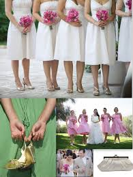 bridesmaids accessories inspired by these bridesmaids dresses at twirl boutique inspired