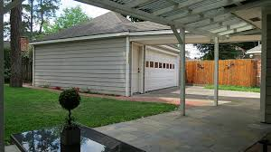 Detached Patio Cover 6015 Greenmont Dr Houston Tx 77092