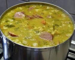 cuisiner des pois cass positive positive living erwtemsoep soupe de pois cassés