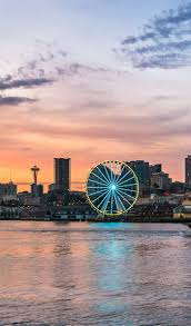 Seattle Tourist Map by 652 Best Out U0026 About Seattle Area Images On Pinterest Washington