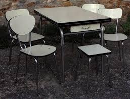 table cuisine retro table de cuisine vintage cool ouedkniss meuble table de cuisine