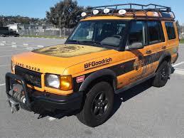 land ro fs 2000 land rover discovery ii trek 2 event veh 81k miles