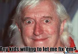 Jimmy Savile Meme - jimmy saville pedo by originaltroll meme center
