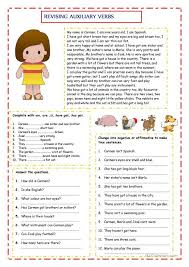 subject verb agreement printable worksheets best resumes