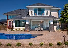custom home plans kelowna design homes