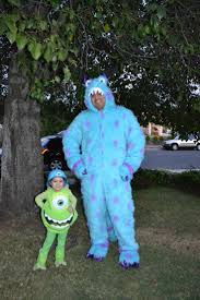 monsters inc mike halloween costumes 10 1 dads who totally rocked father daughter