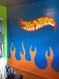 Top  Best Hot Wheels Bedroom Ideas On Pinterest Auto Wheels - Boys car bedroom ideas