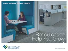 resource guide business outreach program lehigh valley pa lehigh valley pa
