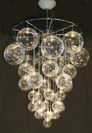 Ultra Modern Ceiling Light by 12 Inspirations Of Ultra Modern Chandeliers