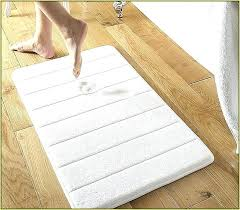Memory Foam Rugs For Bathroom Lovely Bathroom Rugs At Walmart Or Phenomenal Bathroom Rugs Memory