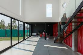 container house josé schreiber arquitecto archdaily