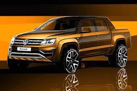 Volkswagen Amarok Aventura 10 Things You Didn U0027t Know
