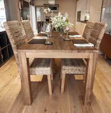 reclaimed wood dining table stunning many different sizes