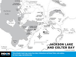 Jackson Hole Map Printable Travel Maps Of Wyoming Moon Travel Guides
