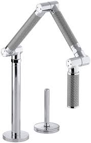 kohler kitchen faucet accessories admirable k cp karbon
