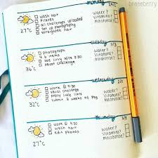 daily layout bullet journal daily layout for bullet journal bullet journals pinterest