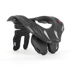 junior motocross gear leatt brace gpx 5 5 junior neck brace