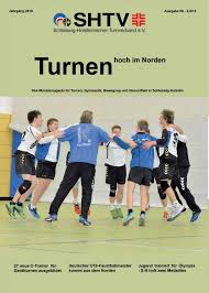 Jfs Bad Bramstedt Turnen Hoch Im Norden 07 08 2015 By Shtv Issuu