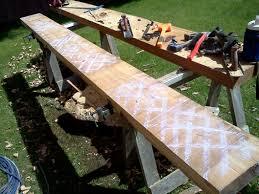 douglas fir time warp tool works