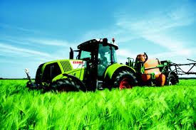 axion 850 820 tractors claas