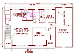 Garage Apartment Plan Rv Garage With 2nd Floor 2 Bedroom Apartment Plan Garage