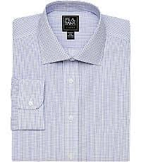 tailored fit dress shirts men u0027s custom fitted dress shirts jos