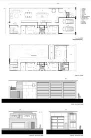 100 modern roman villa floor plan clst 012s s11 sosin 2