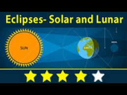 weird science learn about solar and lunar eclipses youtube