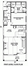 arts and crafts floor plans arts and crafts small house plans luxihome