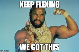 We Got This Meme - mr t meme imgflip