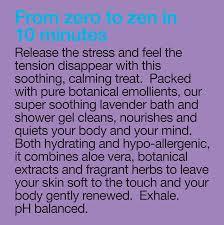amazon com alba botanica very emollient french lavender bath